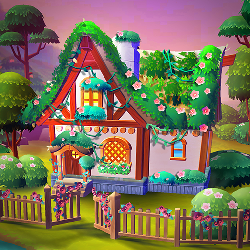 Big Farm: Home & Garden Mod apk download – Mod Apk 0.3.4421 [Unlimited money] free for Android.