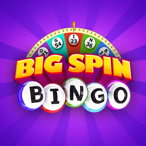 Big Spin Bingo – Play the Best Free Bingo Games Mod apk download – Mod Apk 4.9.0 [Unlimited money] free for Android.