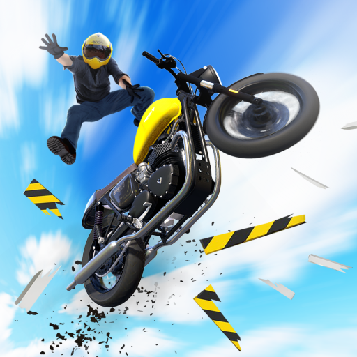 Bike Jump Mod apk download – Mod Apk 1.3.0 [Unlimited money] free for Android.