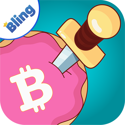 Bitcoin Food Fight – Get REAL Bitcoin! Pro apk download – Premium app free for Android