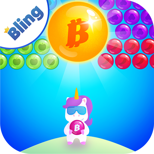 Bitcoin Pop – Earn REAL Bitcoin! Pro apk download – Premium app free for Android