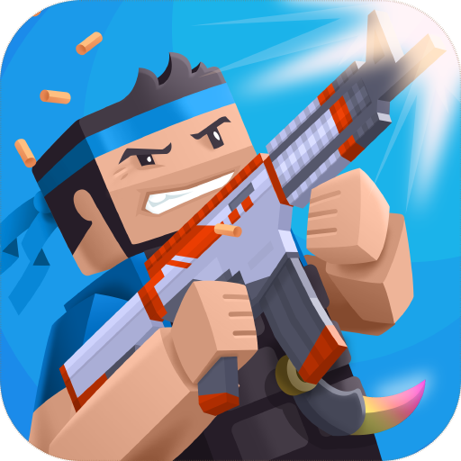 Block Strike Mod apk download – Mod Apk 6.8.7 [Unlimited money] free for Android.