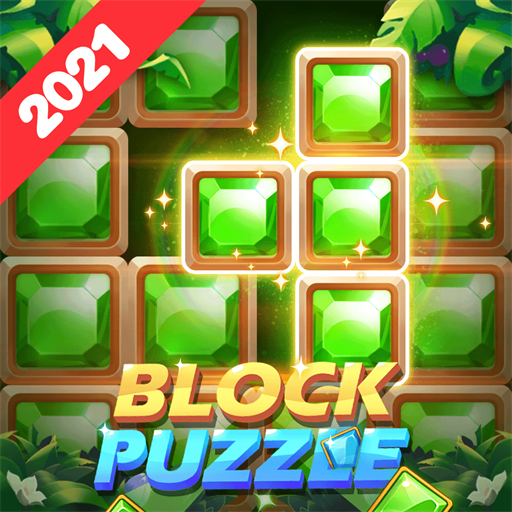 BlockPuz Jewel-Free Classic Block Puzzle Game Mod apk download – Mod Apk 1.2.1 [Unlimited money] free for Android.