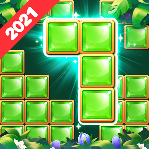 BlockPuz Jewel-Free Classic Block Puzzle Game Mod apk download – Mod Apk 1.3.0 [Unlimited money] free for Android.