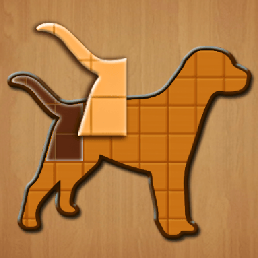 BlockPuz: Jigsaw Puzzles &Wood Block Puzzle Game Mod apk download – Mod Apk 2.101 [Unlimited money] free for Android.