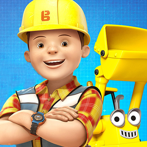 Bob The Builder – Can We Fix It Mod apk download – Mod Apk 1.3.2.3-57 [Unlimited money] free for Android.