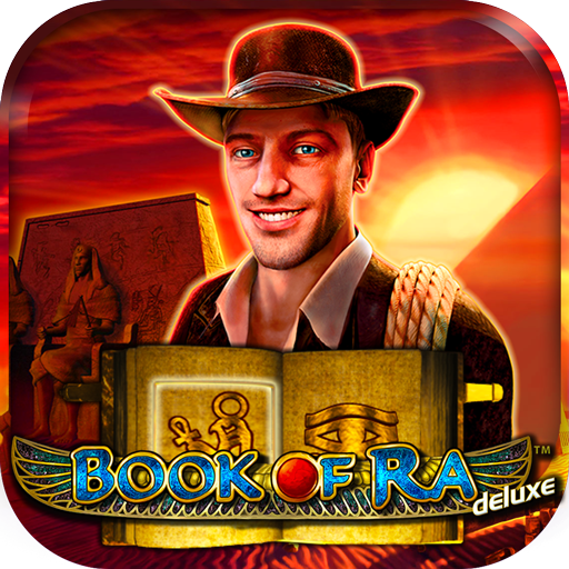Book of Ra™ Deluxe Slot Mod apk download – Mod Apk 5.31.0 [Unlimited money] free for Android.