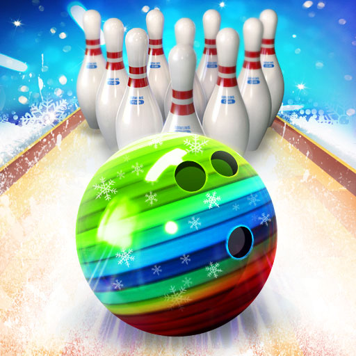 Bowling Club™  –  Free 3D Bowling Sports Game Mod apk download – Mod Apk 2.2.22.8 [Unlimited money] free for Android.