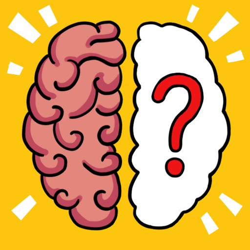 Brain Challenge Puzzle – Test My IQ Games Mod apk download – Mod Apk 3.1 [Unlimited money] free for Android.
