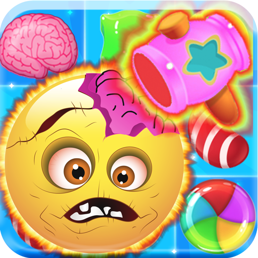 Brain Games – Brain Crush Sam and Cat fans Mod apk download – Mod Apk 1.24 [Unlimited money] free for Android.