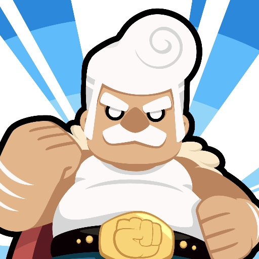Brawl Quest – Beat Em Up Fighting Action Pro apk download – Premium app free for Android
