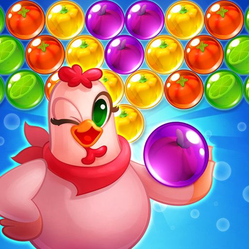 Bubble CoCo : Bubble Shooter Pro apk download – Premium app free for Android