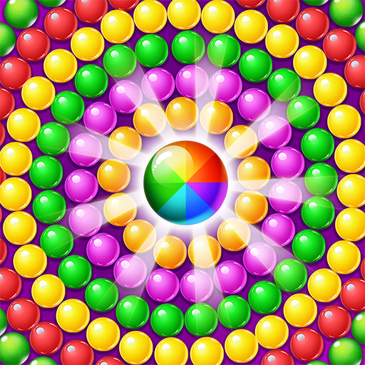 Bubble Shooter Balls Mod apk download – Mod Apk 3.55.5052 [Unlimited money] free for Android.