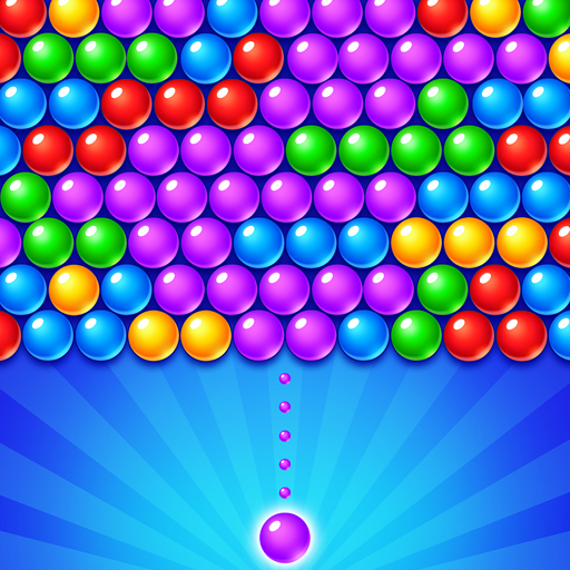 Mod apk download – Mod Apk Bubble Shooter Genies  2.13.0 [Unlimited money] free for Android