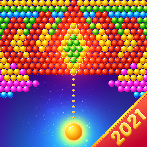 Bubble Shooter – Mania Blast Mod apk download – Mod Apk 1.12 [Unlimited money] free for Android.