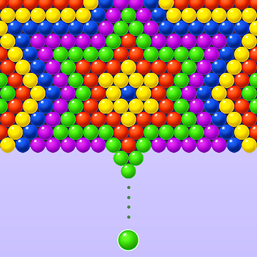 Bubble Shooter Rainbow – Shoot & Pop Puzzle Mod apk download – Mod Apk 2.32 [Unlimited money] free for Android.