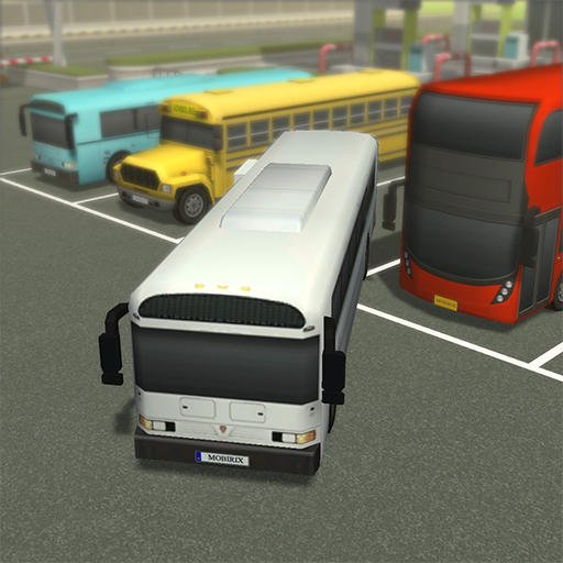 Bus Parking King Pro apk download – Premium app free for Android