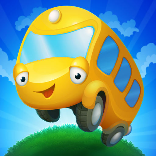 Bus Story Adventures Fairy Tale for Kids Pro apk download – Premium app free for Android
