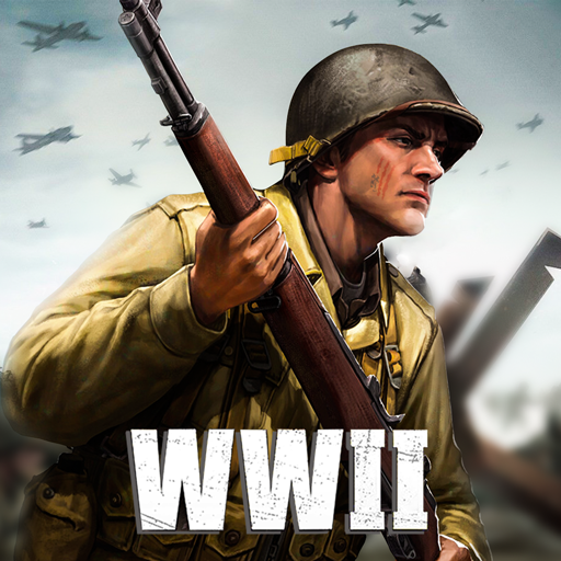 Call Of Courage : WW2 FPS Action Game Pro apk download – Premium app free for Android