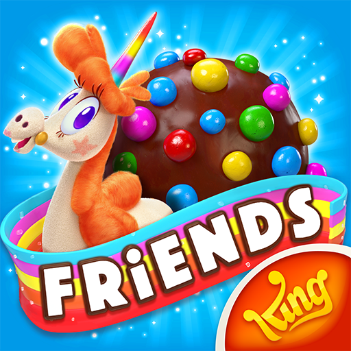 Candy Crush Friends Saga Mod apk download – Mod Apk  [Unlimited money] free for Android.