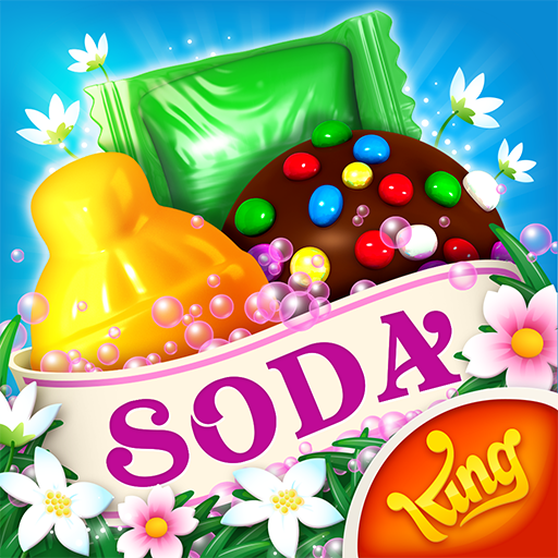 Mod apk download – Mod Apk Candy Crush Soda Saga  1.197.7 [Unlimited money] free for Android