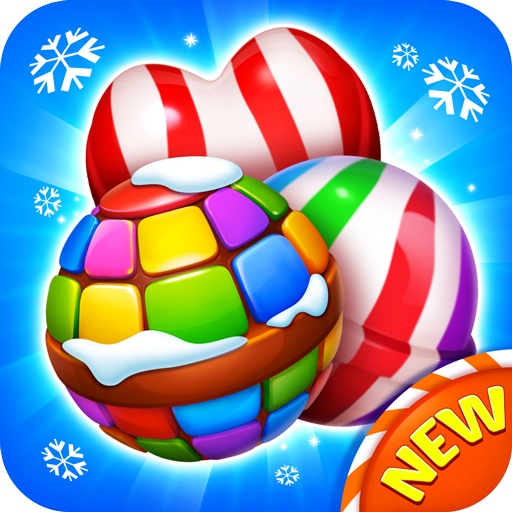 Candy Sweet Legend – Match 3 Puzzle Pro apk download – Premium app free for Android