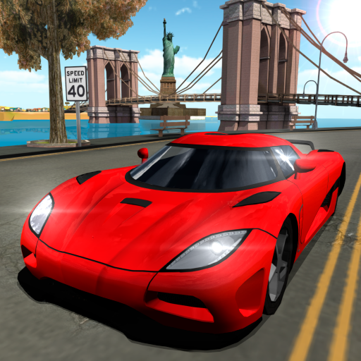 Car Driving Simulator: NY Pro apk download – Premium app free for Android