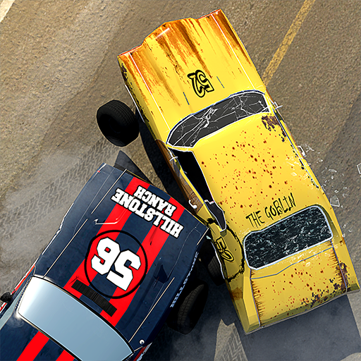 Car Race: Extreme Crash Racing Game 2021 Mod apk download – Mod Apk 15.8 [Unlimited money] free for Android.