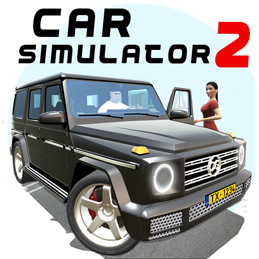 Car Simulator 2 Mod apk download – Mod Apk 1.34.5 [Unlimited money] free for Android.
