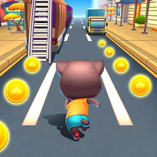 Cat Runner: Decorate Home Pro apk download – Premium app free for Android