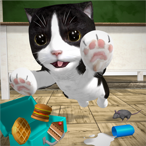 Cat Simulator – and friends Mod apk download – Mod Apk 4.7.1 [Unlimited money] free for Android.
