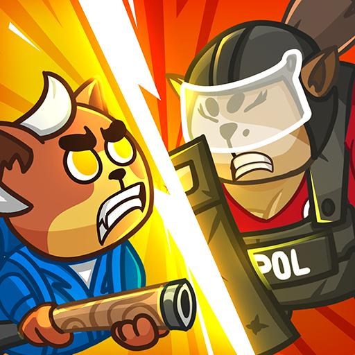 Cats Clash – Epic Battle Arena Strategy Game Pro apk download – Premium app free for Android