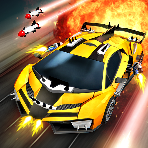 Mod apk download – Mod Apk Chaos Road Combat Racing  1.9.5 [Unlimited money] free for Android
