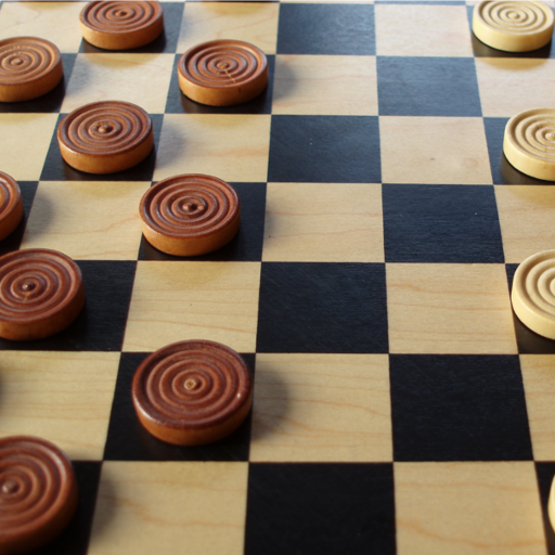 Checkers Mod apk download – Mod Apk 4.4.1 [Unlimited money] free for Android.