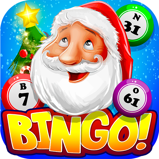 Christmas Bingo Santa's Gifts Mod apk download – Mod Apk 8.1.0 [Unlimited money] free for Android.
