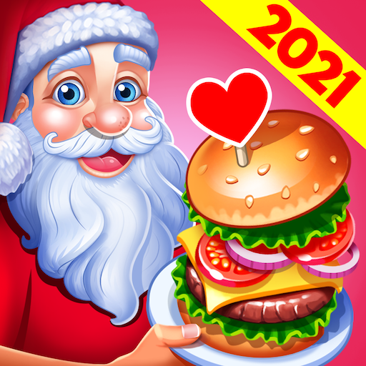 Christmas Fever : Cooking Games Madness Pro apk download – Premium app free for Android