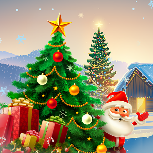 Christmas Hidden Object: Xmas Tree Magic Pro apk download – Premium app free for Android