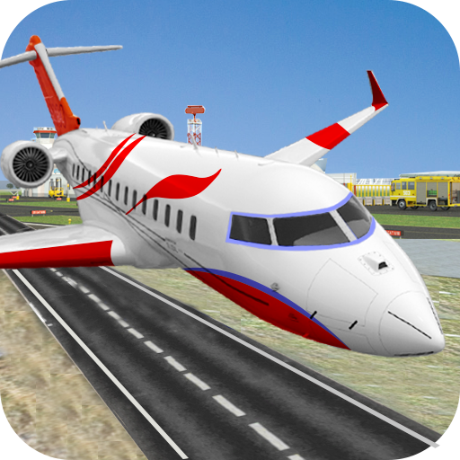 City Flight Airplane Pilot New Game – Plane Games Pro apk download – Premium app free for Android