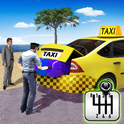 City Taxi Driving simulator: PVP Cab Games 2020 Pro apk download – Premium app free for Android