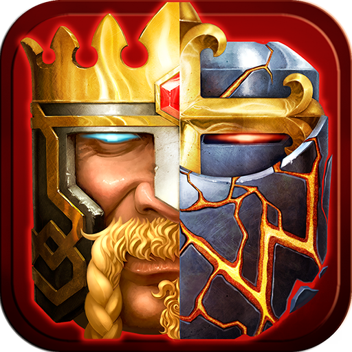 Clash of Kings:The West Mod apk download – Mod Apk 2.103.0 [Unlimited money] free for Android.