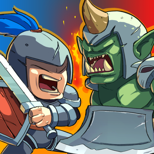 Clash of Legions – Kingdom Rise – Strategy TD Mod apk download – Mod Apk 1.223 [Unlimited money] free for Android.