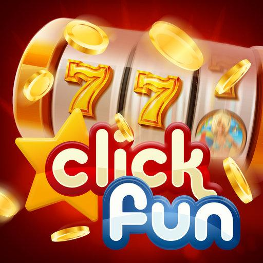 Clickfun Casino Slots Mod apk download – Mod Apk 2.1.6 [Unlimited money] free for Android.