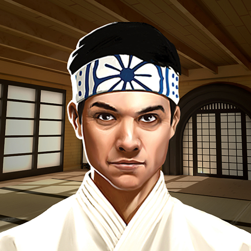 Cobra Kai: Card Fighter Mod apk download – Mod Apk 1.0.1 [Unlimited money] free for Android.