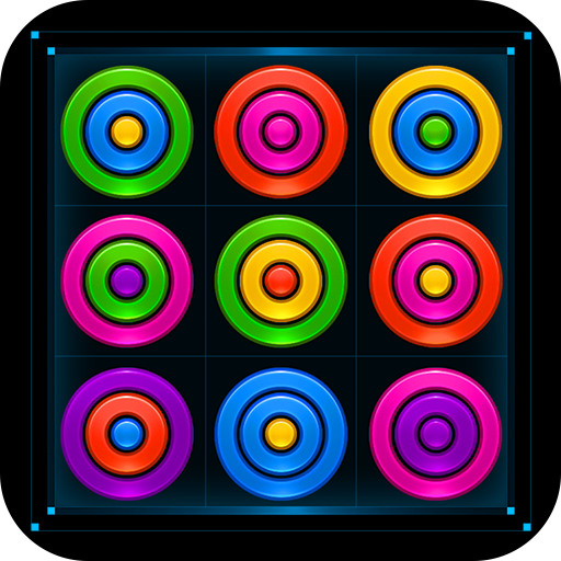 Color Rings Puzzle Mod apk download – Mod Apk 2.4.6 [Unlimited money] free for Android.