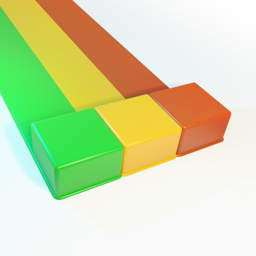 Color Swipe Mod apk download – Mod Apk 0.49.1 [Unlimited money] free for Android.