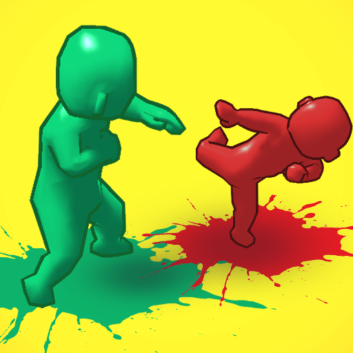 ColorBall Fight Mod apk download – Mod Apk 1.0.8 [Unlimited money] free for Android.