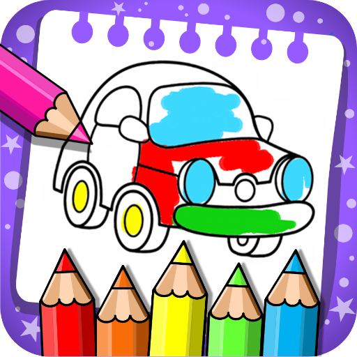 Coloring & Learn Pro apk download – Premium app free for Android