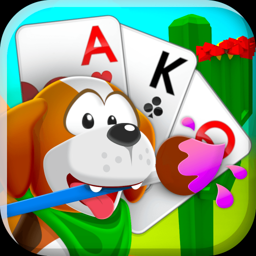 Colors and Friends – Solitaire Tripeaks Pro apk download – Premium app free for Android