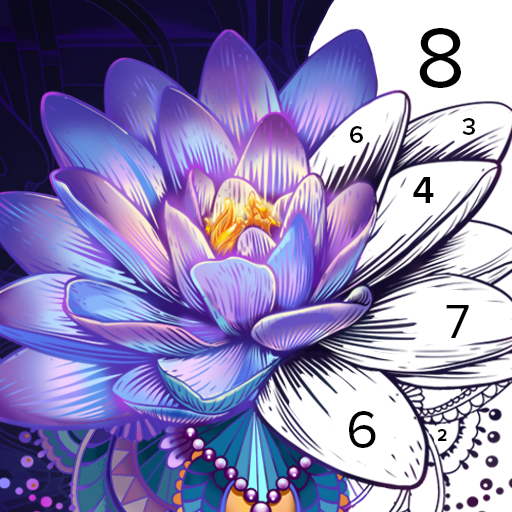 Colorscapes Plus – All-in-One Coloring Games Mod apk download – Mod Apk 1.1.0 [Unlimited money] free for Android.