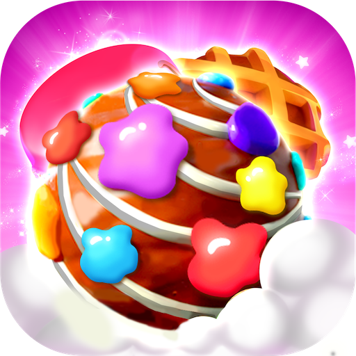 Cookie Blast 2 – Crush Frenzy Match 3 Mania Pro apk download – Premium app free for Android